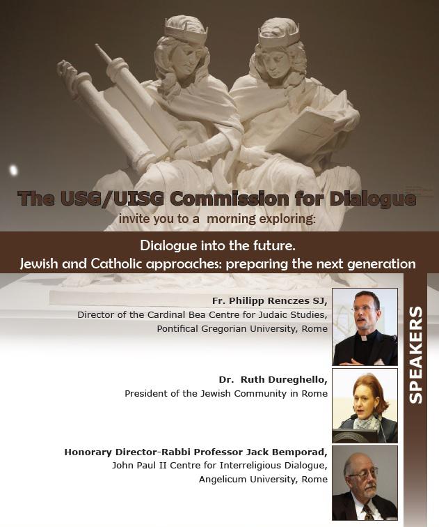 Il dialogo tra ebrei e cattolici tra progressi e resistenze