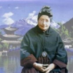 Madre Teresa Pera