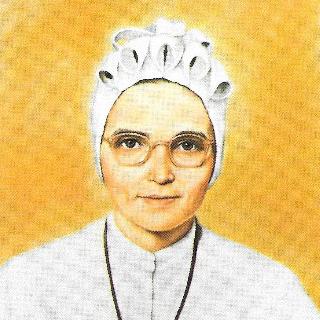 Madre Fernanda Riva