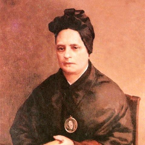 Madre Luigia Grassi