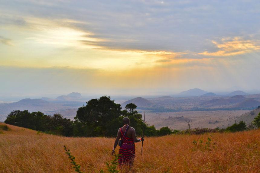 Kenya: metà del paese minacciato dalla siccità