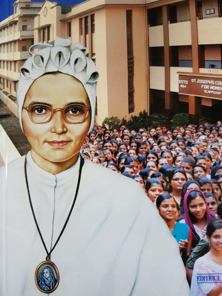 Madre Fernanda Riva missionaria della gioia