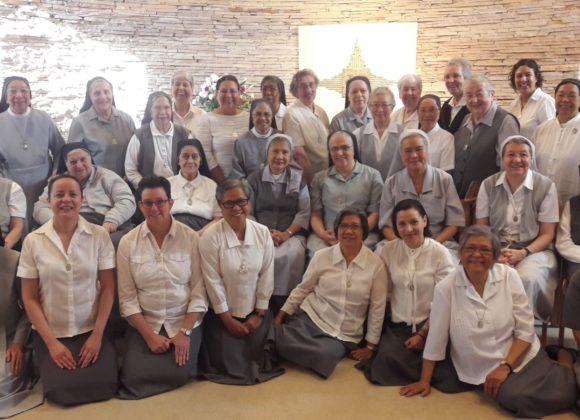 Visita Canonica del Consiglio Generale in North America
