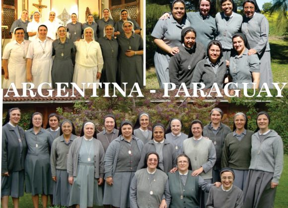Visita Canonica Generale  1 – 15 Agosto 2017