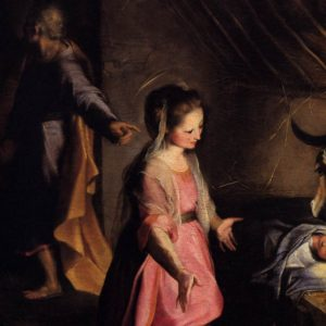 Journeying towards Christmas. Letter of Mother General