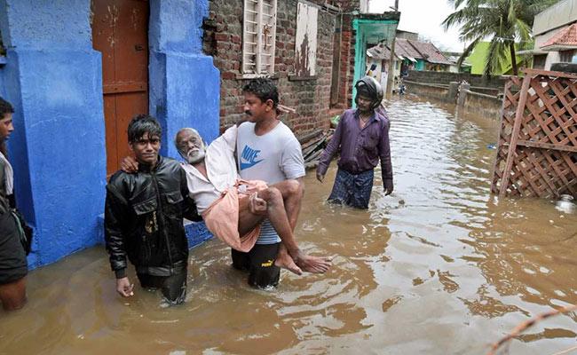 Accanto a chi soffre. Il Natale nell'India Meridionale colpita dal ciclone Ockhi