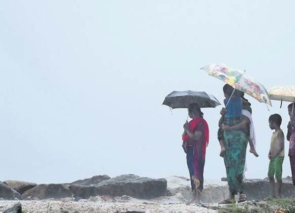 How we celebrate Christmas in South India coast hit by cyclone Ockhi