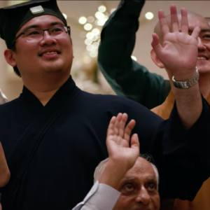 A love for all. Interreligious Christmas gathering in Singapore