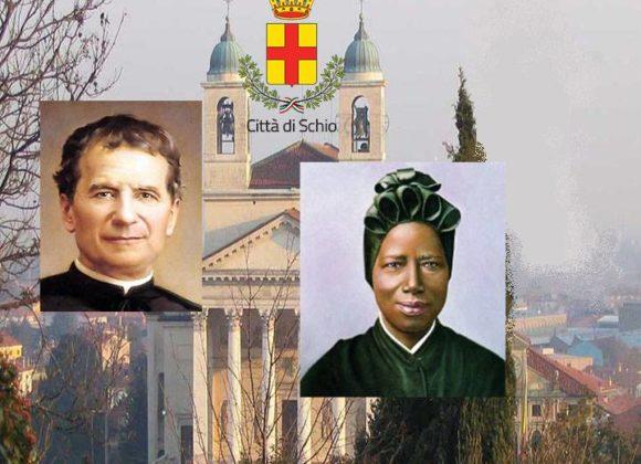 Il cardinale Parolin a Schio, nel segno di Bakhita e don Bosco