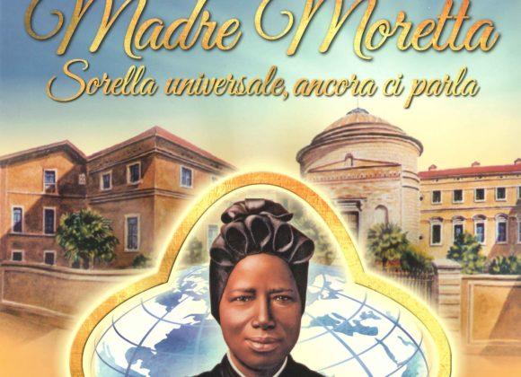 """""""Madre Moretta, sorella universale"""": un nuovo libro su Bakhita"""