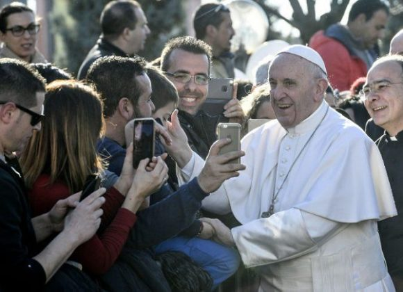 Cinque anni con Francesco, dono per la Chiesa e il mondo