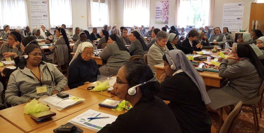 È iniziato il Seminario internazionale dei Consigli Provinciali e Delegazioni
