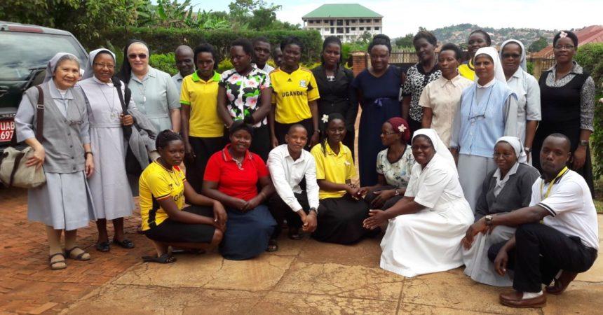 Al via la visita canonica del consiglio generale in Congo