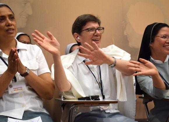 The Evangelization & Mission Seminar kicks off in Hong Kong