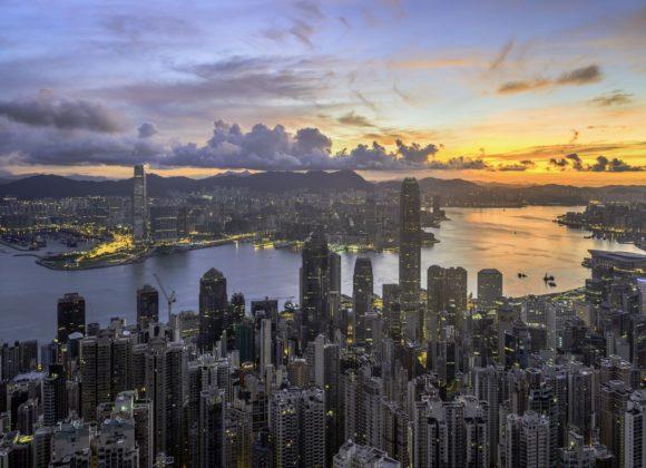 Follow the Hong Kong Seminar on Facebook Live