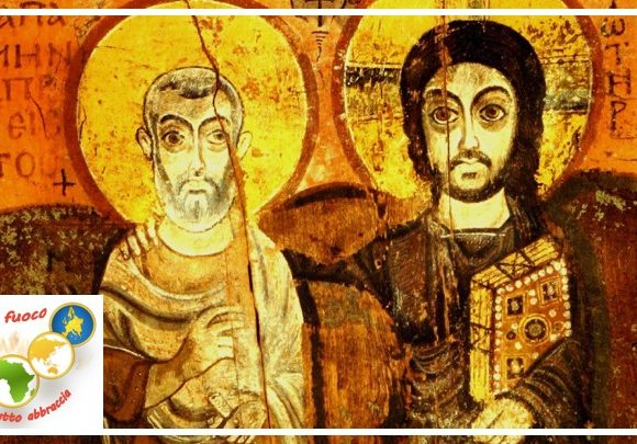 The first and the second proclamation of the Gospel