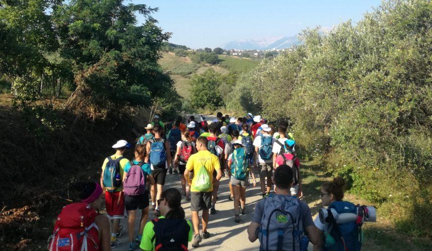 Verso il Sinodo: giovani in cammino, e noi con loro!