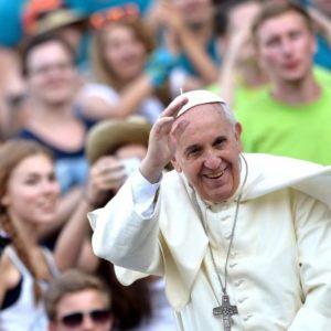Al via il Sinodo su giovani, fede e discernimento