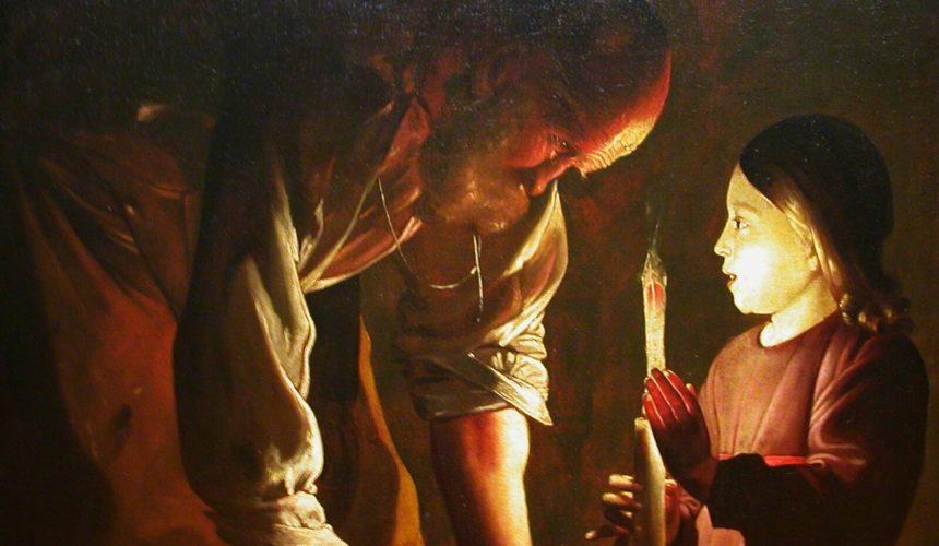 Joseph, the family man