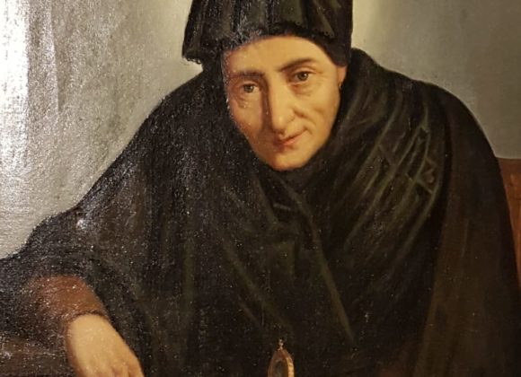 May in the footsteps of Magdalene