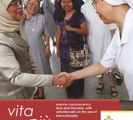 The new issue of VitaPiù is out!