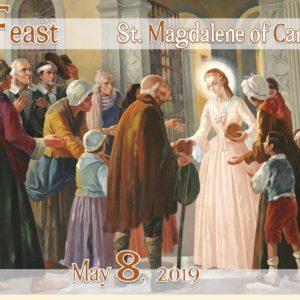 Feast of Saint Magdalene