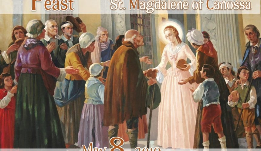 Feast of Saint Magdalene