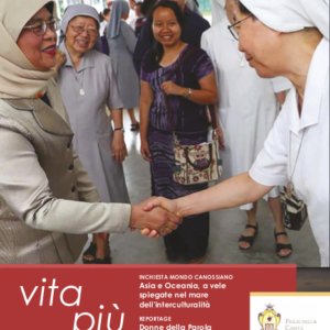 VitaPiù 8: Asia e Oceania, a vele spiegate nel mare dell'interculturalità