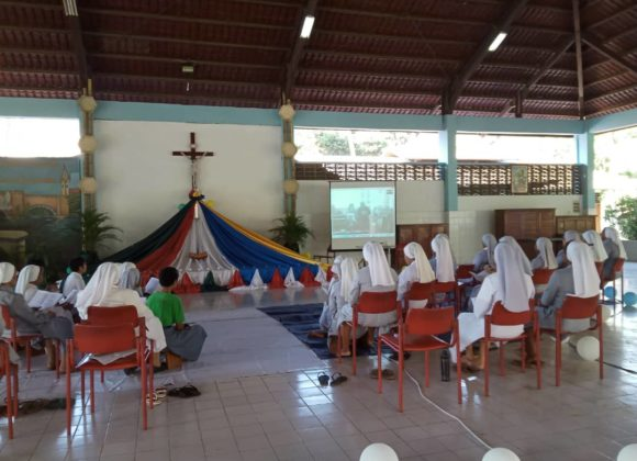 Missionary Sunday Prayers – Timor Leste