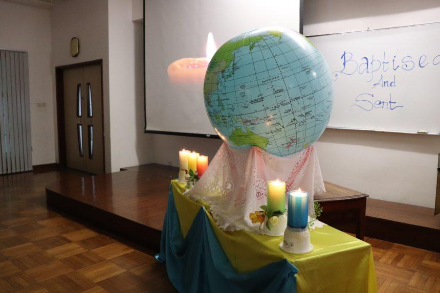 Missionary Month – Hong Kong