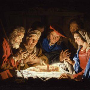 Natale 2019, la lettera della Madre Generale
