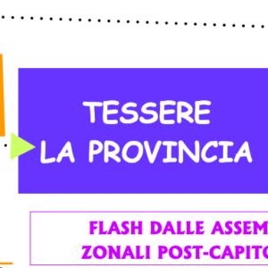 Tessere La Provincia – Numero 10 – Gennaio 2020