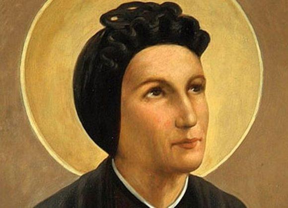 Il mese di Maggio, sulle orme di Maddalena
