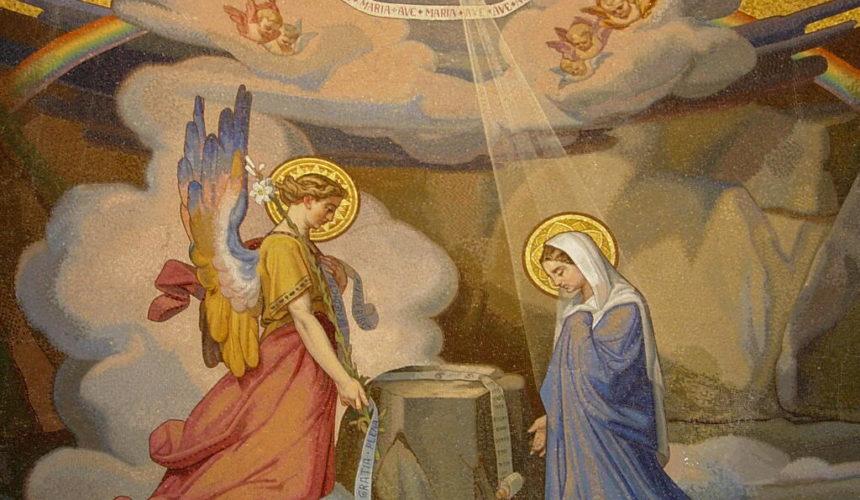 """Il nostro """"sì"""" al Signore, oggi. Lettera della Madre Generale"""