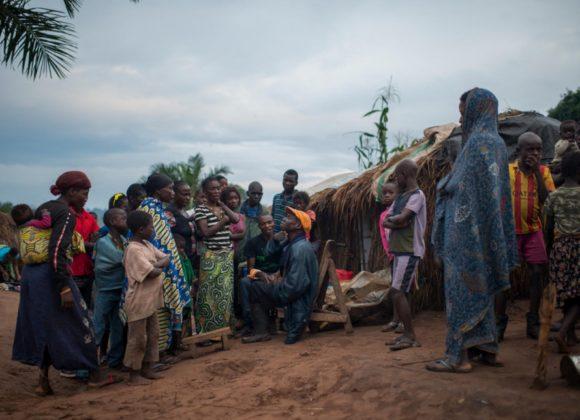 Un'attenzione ai fratelli e sorelle che vivono nella Repubblica Democratica del Congo