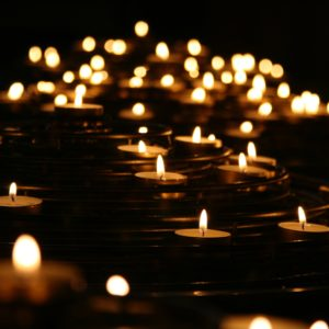 United in Prayer for the World