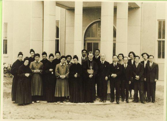 Ricordiamo i 69 anni di presenza in Giappone