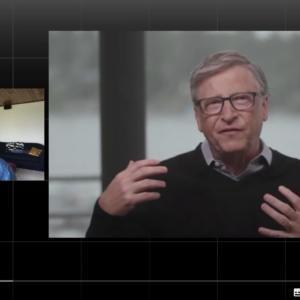 """Per nutrire la riflessione – Bill Gates, """"Come la pandemia influirà sul futuro prossimo"""""""