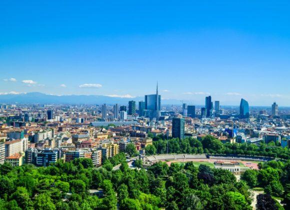 Come cambiano le nostre città dopo la pandemia