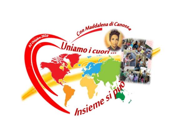 Ricordiamo la canonizzazione di Maddalena
