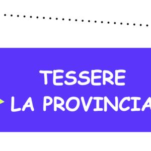 Tessere La Provincia – Numero 16 – Dicembre 2020