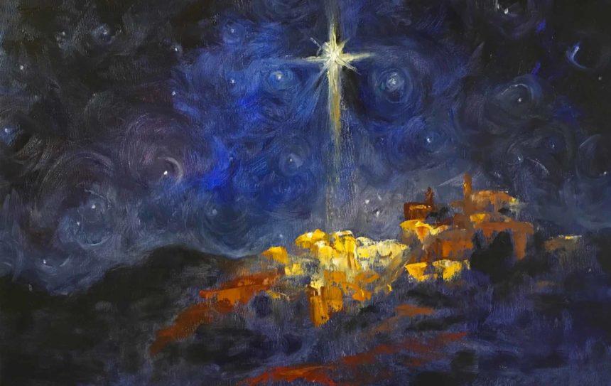 Natale 2020. L'accoglienza e il dono