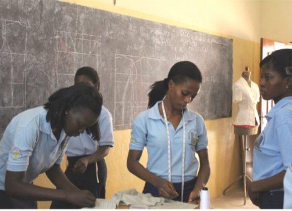 Economia e talento femminile