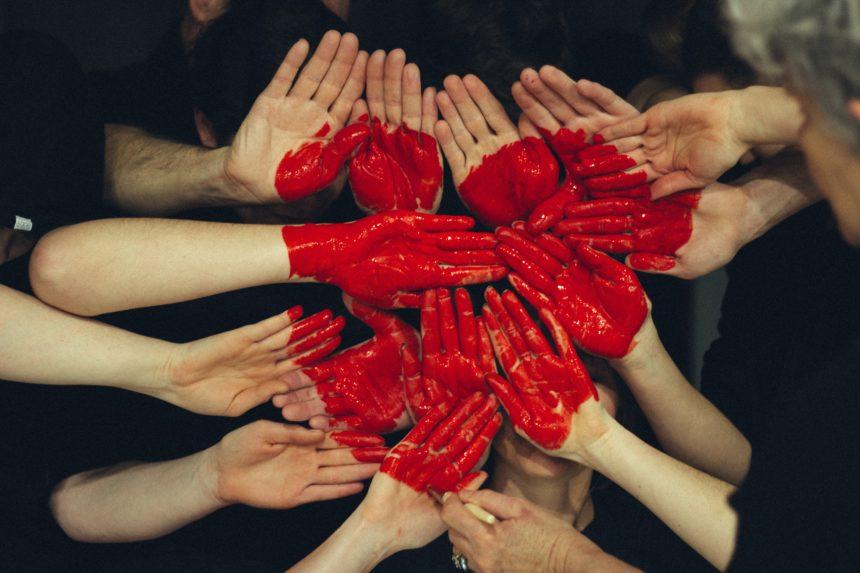 Imparare ad amare, alla scuola di Maddalena