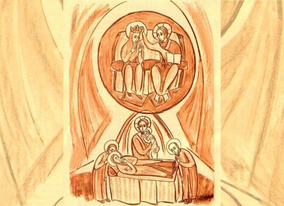 Feast of Assumption 2021. Letter of Congregational Leader
