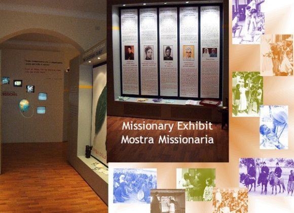 """Il progetto """"Tour Virtuale Canossiano di Archivi e Mostre"""""""